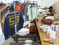 衣類・食器イメージ