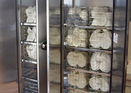 食器消毒保管庫