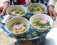 リユース食器イメージ1