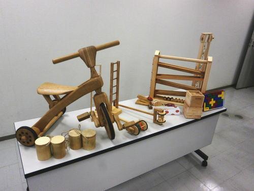 木工ボランティア3